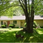 Lake Opechee Real Estate - 5 acre home on the water 603-729-0435
