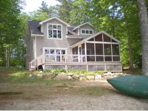 Lake Wentworth home for sale in NH - Wolfeboro lake wentworth