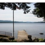 Newfound lake seasonal home available - 603-729-0435
