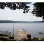 Newfound lake seasonal home available - 603-729-0435
