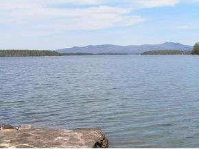 Lake Winnipesaukee home in Gilford NH for sale