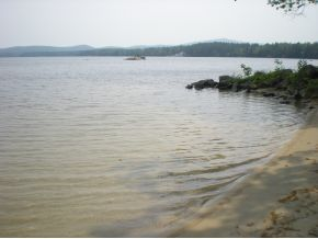 Lake Wentworth Real Estate - Wolfeboro