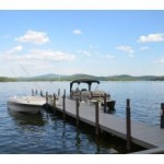 Lake Winnipesaukee Luxury home in Wolfeboro for sale
