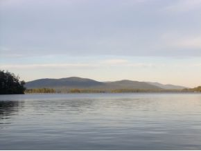 Squam Lake Cottage for sale in Holderness