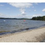 Lake Sunapee Real Estate - New London NH