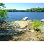 Crescent Lake home - Wolfeboro NH 603-729-0435