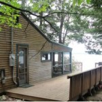 Lake Wentworth Seasonal Cottage for Sale 603-729-0435