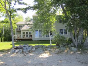 Lake Winnipesaukee Real Estate - Lake Winnipesaukee Home in Tuftonboro NH 603-729-0435
