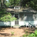 Ossipee Lake Seasonal Cottage