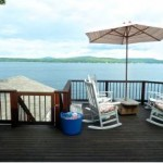 Lake Sunapee waterfront home for sale