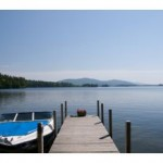 Squam lake waterfront real estate for sale