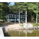 Lake Wentworth Real Estate - Wolfeboro NH
