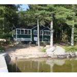 Lake Wentworth Real Estate - Wolfeboro NH