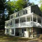 Winnipesaukee home for sale, Winnipesaukee Real Estate - Alton NH