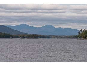 Lake Winnipesaukee Real Estate - Meredith NH lake home for sale