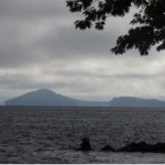 Lake Winnipesaukee Govenors Island home for Sale
