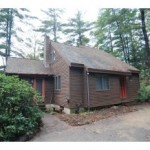 Lake Winnipesaukee Real Estate Meredith NH