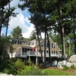 Lake Winnipesaukee Real Estate - Meredith NH
