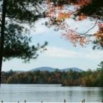 Lake Winnipesaukee Moultonborough lake home for sale