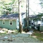 Lake Winnipesaukee home for sale in Moultonborough NH 603-729-0435