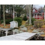 Lake Sunapee Real Estate - Lake Sunapee Property for Sale