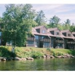 Newfound Lake Real Estate, waterfront condo for sale on Newfound