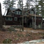 Squam Lake Real Estate - Squam Lake home for sale