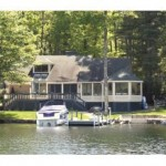 Winnipesaukee Home for sale in Wolfeboro NH