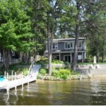 Ossipee Lake real estate for sale in Ossipee NH