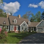 Pleasant Lake Real Estate for sale, New London NH