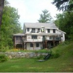 Lake Winnipesaukee Real Estate in Moultonborough NH