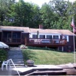 Great East Lake Home for sale, Great East Lake Real Estate, Wakefield NH