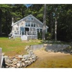 Lake Winnipesaukee home for sale in Tuftonboro NH