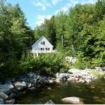 merrymeeting lake real estate - new durham, nh, merrymeeting lake home for sale