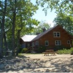 Ossipee Lake Real Estate for sale, lakefront home on Ossipee Lake
