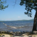 Ossipee Lake home for sale, lakefront ossipee home