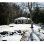 Bow Lake Real Estate for sale, lakefront seasonal home on bow lake nh