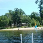 Lake Wentworth Real Estate for sale, Wolfeboro NH, Homes,Cottages