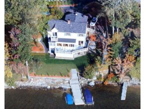 Lake Winnipesaukee Real Estate for sale - Gilford NH