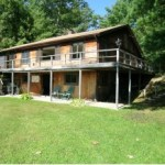 Lake Winnipesaukee home for sale in Tuftonboro NH