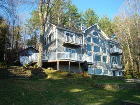 Squam lake real estate for sale / squam lake home for sale
