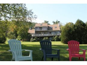 Center Harbor NH - Lake Winnipesaukee home for sale