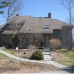 Condo for sale on Newfound Lake - Alexandria NH Townhouse for sale