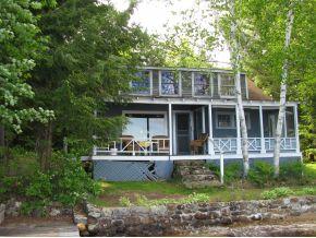 Crystal Lake Real Estate in Gilmanton NH
