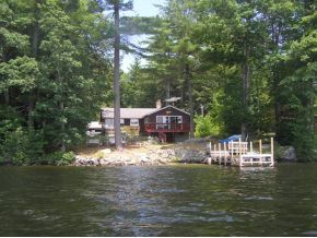 Lake Winnipesaukee Cottage for Sale, Lake Winnipesaukee Real Estate