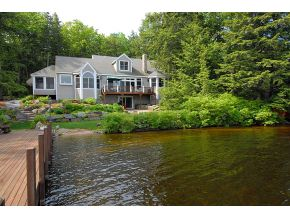 Lake Winnipesaukee Home for sale - Moultonborough NH, Winnipesaukee Real Estate
