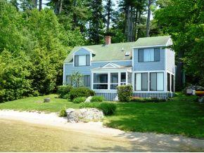 Lake Winnipesaukee home for sale - Wolfeboro NH - Winnipesaukee Real Estate