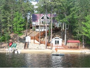 Ossipee Lake home for sale on Broad Bay Freedom, Ossipee Lake Real Estate