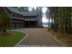 Ossipee lake home for sale in Freedom NH / Ossipee Lake Real Estate