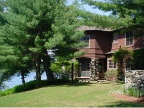 Winnipesaukee Island Properties are moving quickly